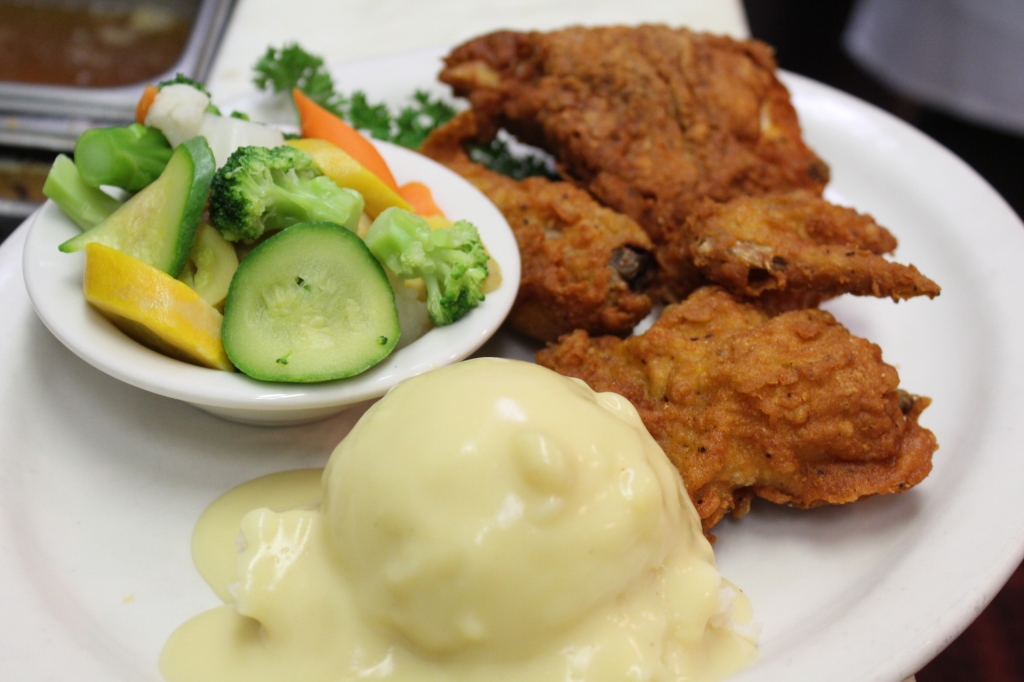 Old Fashion Fried Chicken $9.99