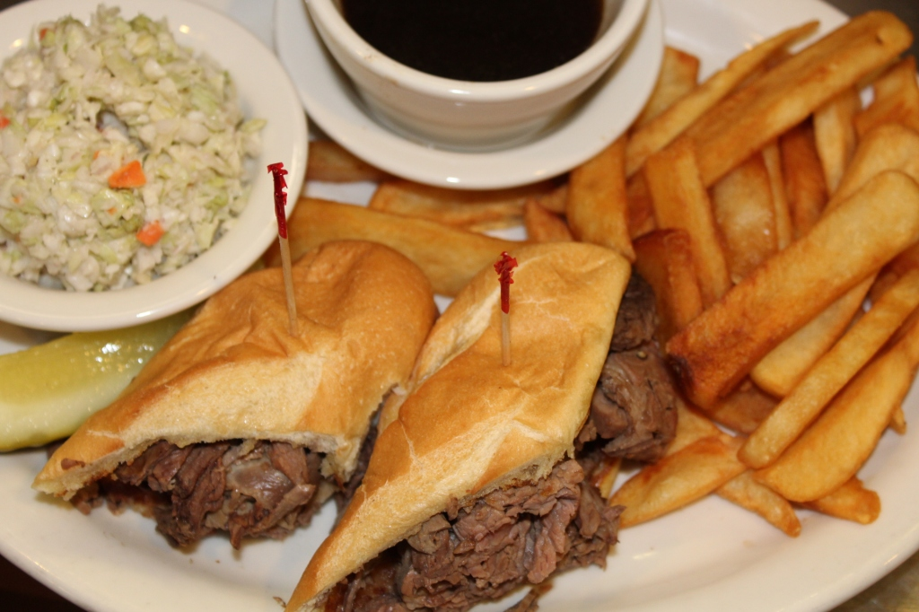 French Dip $8.99